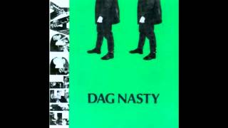 Dag Nasty   Things That Make No Sense   YouTube