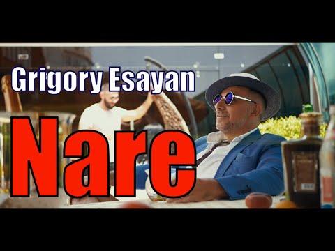 Grigory Esayan - Nare