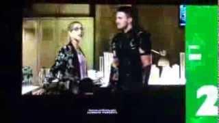 "Сериал ""Стрела"", New Zealand promo Arrow 4x3"