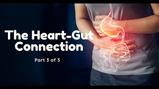 The Heart-Gut Connection