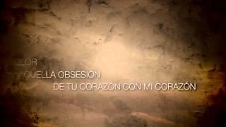Pablo Alborán - Quién (Lyric Video)