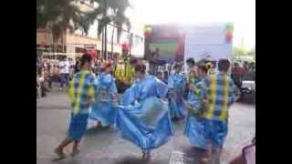 Party Friends Folk Dances in the Philippines Part 1