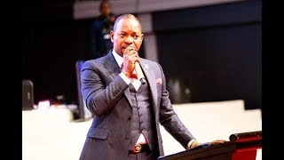 WHY IS IT THAT SOME LOSE THEIR MIRACLES? (Part 2) - Pastor Alph LUKAU