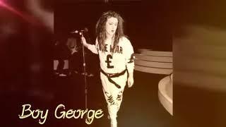 Boy George  HEY KEN - G.I.JOSEPHINE - MY GOD