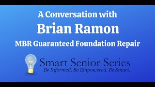 A Conversation with Brian Ramon from MBR Guaranteed Foundation Repair