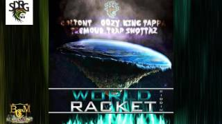 World Racket Riddim 2017 mix [Dominica#767 DanceHall] (Dj CashMoney)