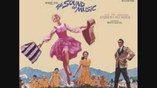 Sound of Music Soundtrack 2. Overture/Preludium (Dixet Dominus)
