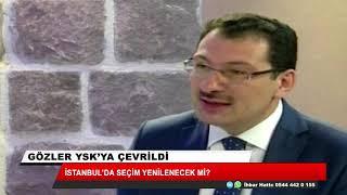 İstanbul'da seçim yenilenecek mi?