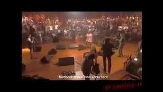 Celine Dion - Knock On Wood (Live)