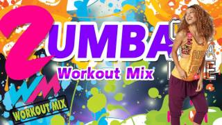 ZUMBA MUSIC FOR ZUMBA DANCE Songs WORKOUT MIX