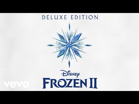 """Jonathan Groff - Reindeer(s) Are Better Than People (Cont.) (From """"Frozen 2""""/Audio Only)"""