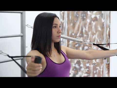 Pilates Sandra del Río 2018