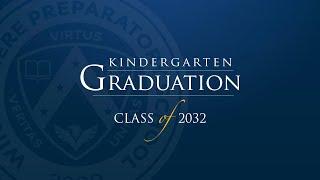 Kindergarten Graduation (2020)