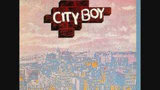 City Boy - Deadly Delicious