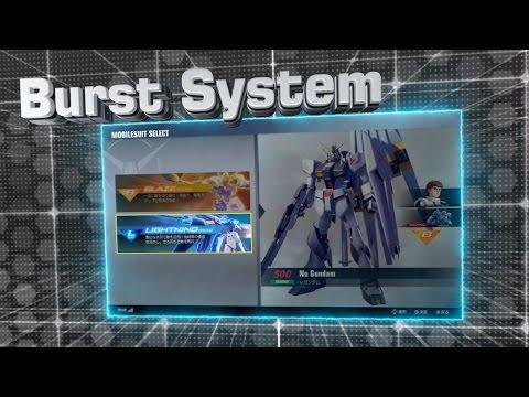 GUNDAM VERSUS Gameplay Trailer | PS4 thumbnail