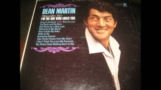Dean Martin -  Bumming Around 1965