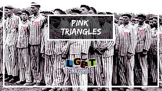 LGBT Snapshots: Pink Triangles