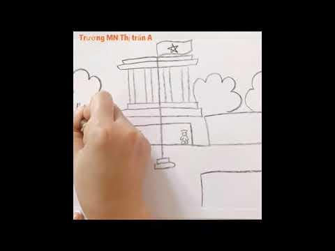 Tạo hình 5-6 tuổi