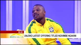 UNjoko Latest Offering Titled Ngivimbe Ngakini