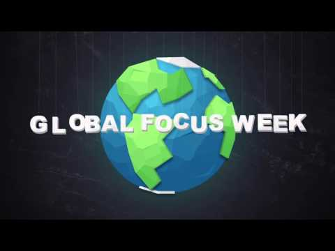 Global Focus Week Events (Feb. 8-12, 2016)