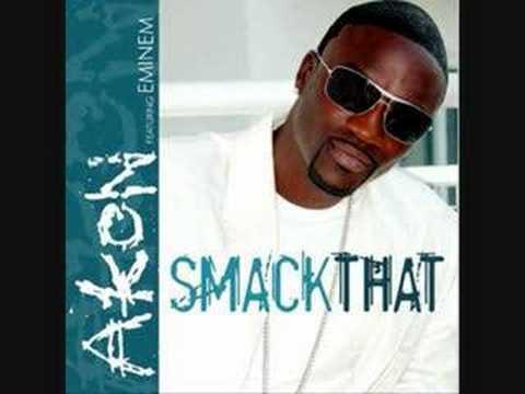 musica akon - smack that ft.eminem gratis