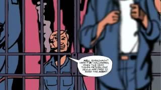 Watchmen Motion Comic - Chapter 8