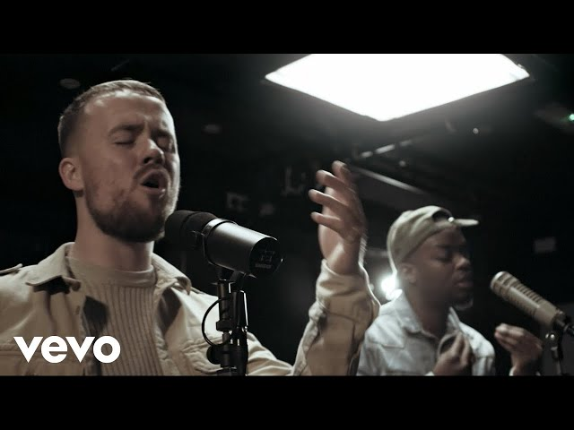 Follow The Leader ( feat. George The Poet & Jorja Smith) - Maverick Sabre