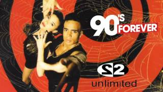 HERE I GO - 2 UNLIMITED