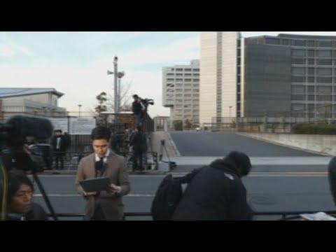 Carlos Ghosn podría salir bajo fianza en los próximos días