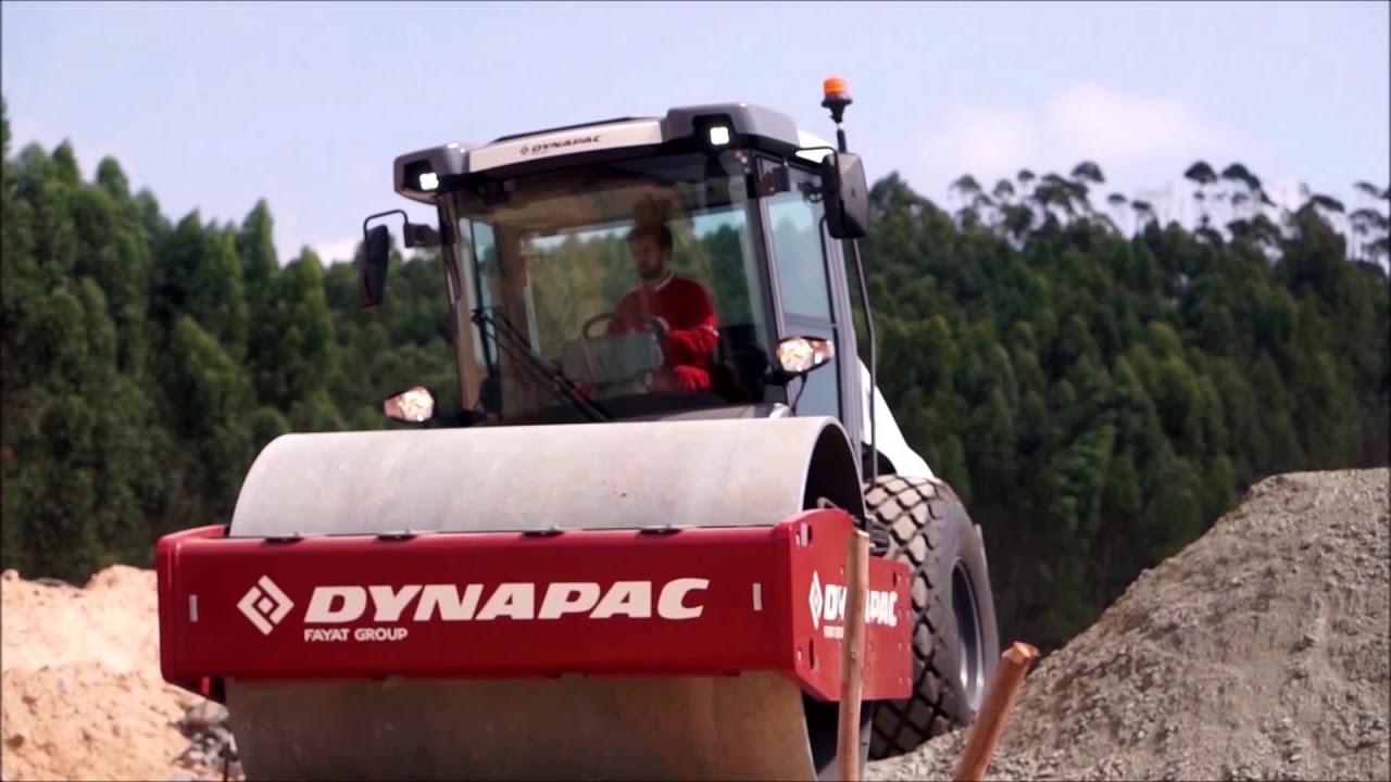 Dynapac CA30D Rhino