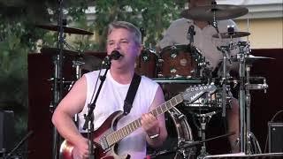 Video Deep Purple Cover Black Night