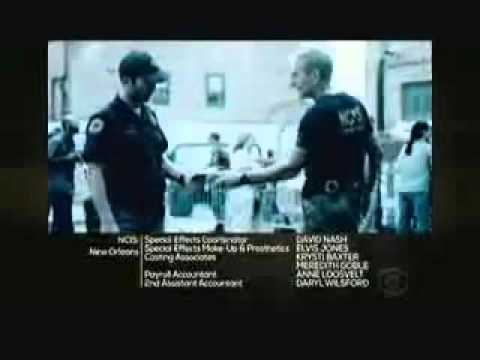 NCIS: New Orleans 2.10 (Preview)