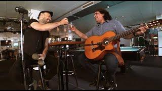 Mil Santos & Rodolfo Zeas -
