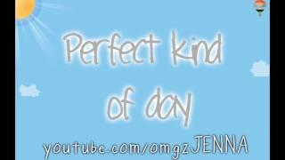Sunny Day - Joy Williams Lyrics