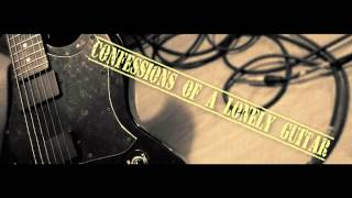 POUND!! - BY CONFESSIONS OF A LONELY GUITAR / WRITTEN BY WALT J FRAZIER