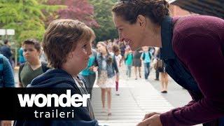 Wonder -traileri