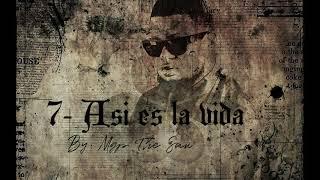 Lapiz Conciente - Asi Es La Vida (Audio Oficial) INTELI EL ALBUM