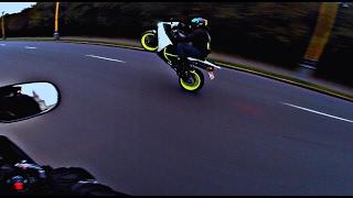 MOMENTS OF THE MOTO SEASON 2K16 |Yamaha R1| WHEELIES