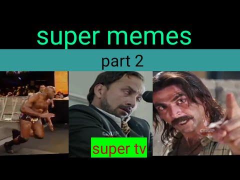 Super dank memes    part 2    memes compilation    super tv