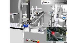 Video Hệ thống điều khiển bằng khí nén