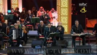 المعاناة ! محمد عبده سوق عكاظ 2016م