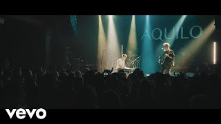 Aquilo - Ghost (Tour Video)