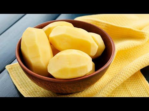 4 блюда из картофеля, которые вы приготовите еще не раз. Рецепты от Всегда Вкусно! видео