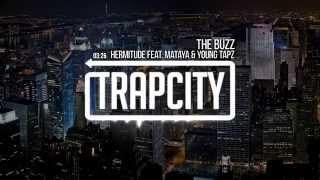 Hermitude   The Buzz Feat  Mataya Young Tapz (Telif Hakkı Var)
