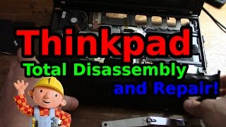 OPEN ME UP! Lenovo ThinkPad Helix Disassembly - Самые лучшие