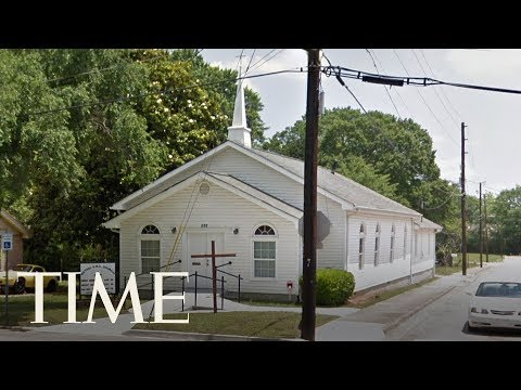 16-Year-Old Girl Accused Of Planning Attack On Black Church In Georgia | TIME