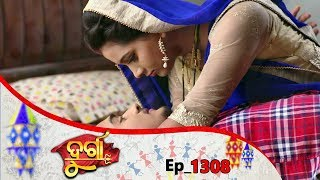 Durga | Full Ep 1308 | 15th Feb 2019 | Odia Serial - TarangTV