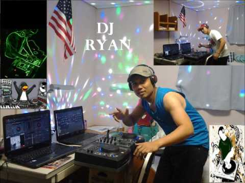 Nonstop mix vol.96 mix by ryan….