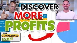 How To Find More Profit in Your Amazon FBA Business (Hacks and Tips)