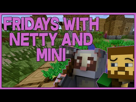 Fridays With Netty and Mini - Speed UHC